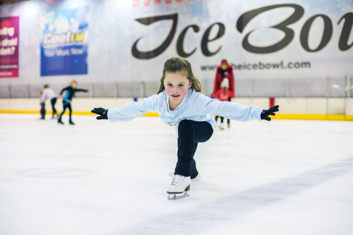 Learn to Skate Programme