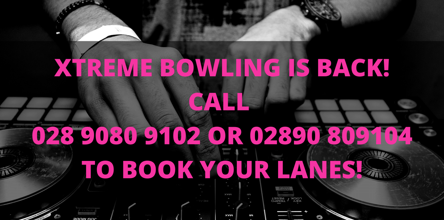 Xtreme bowling is back