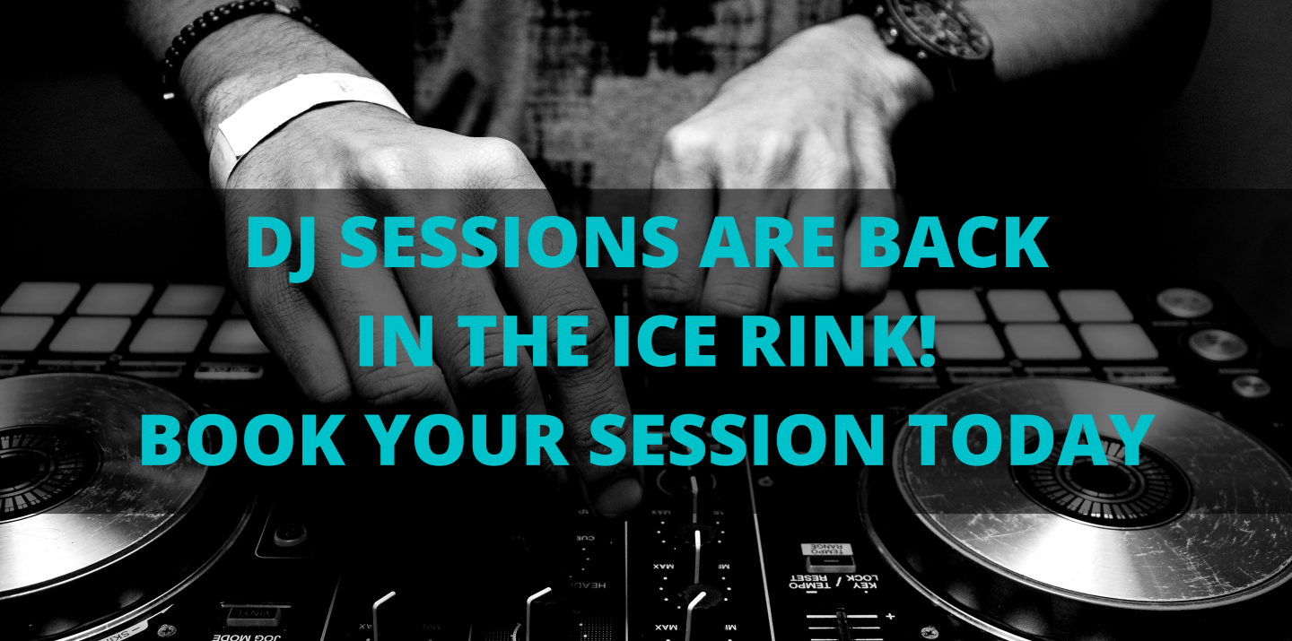 DJ Sessions are back