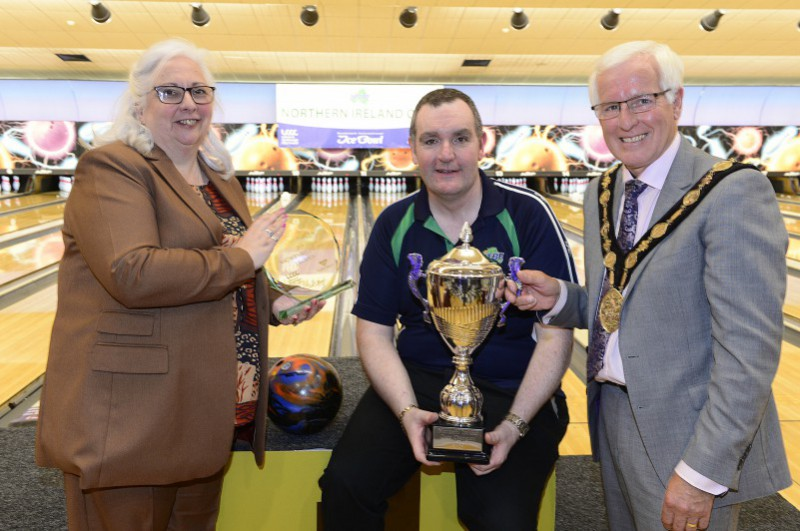 NI Open Championship Huge Success
