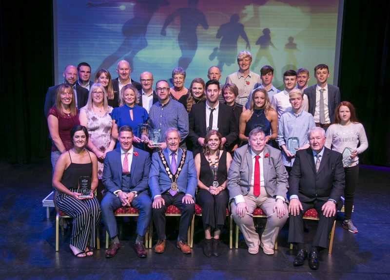 Celebrating Local Sporting Talent